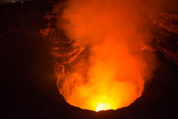 Massaya Volcano @Massaya