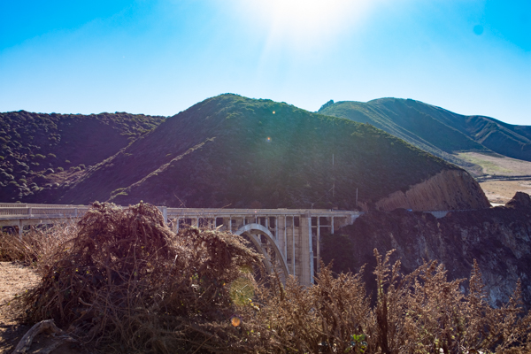 favourite bridge @Bixby Creek Bridge Big Sur