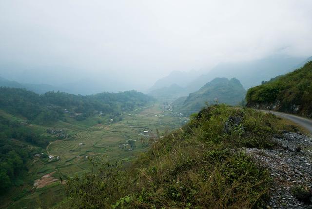 Vietnam Northern Loop