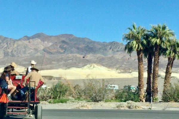 Death Valley Cowboys
